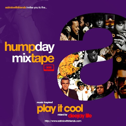 HumpDay Mix: Caddies and Candy Paint