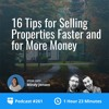 BP Podcast 261: 16 Tips for Selling Properties Faster and for More Money with Mindy Jensen