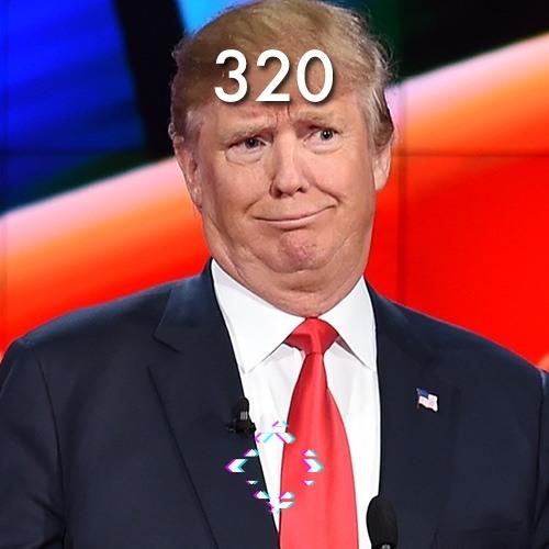 AntiCast 320 – Trump: Fofoquinhas de Fogo e Fúria!