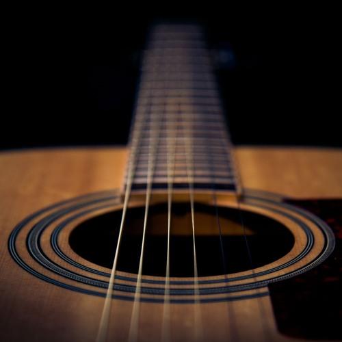 Acoustic Instrumentals
