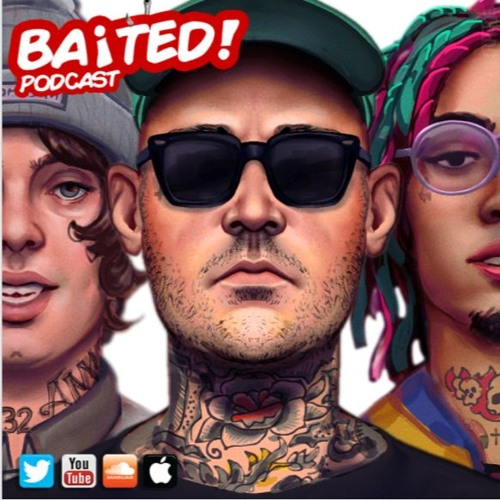 Baited! Ep #33 - The birth of new rappers (No Jumper)!