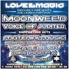 Material Music - Love & Magic [Master MM XXPSY SYSTEMS2] unmastered