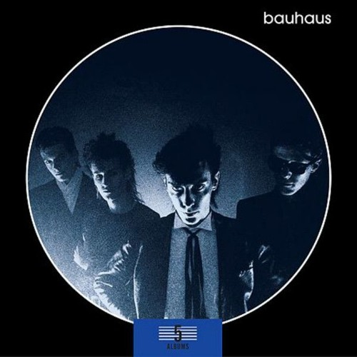 Stereo Embers The Podcast: Kevin Haskins Of Bauhaus and Poptone