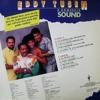 Eddy Tusen & Orquesta Sound - Calculativicamente.(1989) Portada del disco