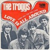 The Troggs- Love Is All Around (Cover)