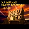 XJ ANANAS - HAPPY BIRTHDAY 11.1.2018 I Am In Love With Your Body FREE DOWNLOAD