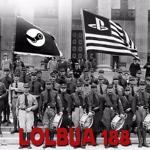 LOLbua 188 - Playstation og PC Best of 2017