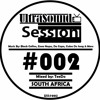 UltraSound Session #002 - 2-Hour Afro House Mixed By TeeDo