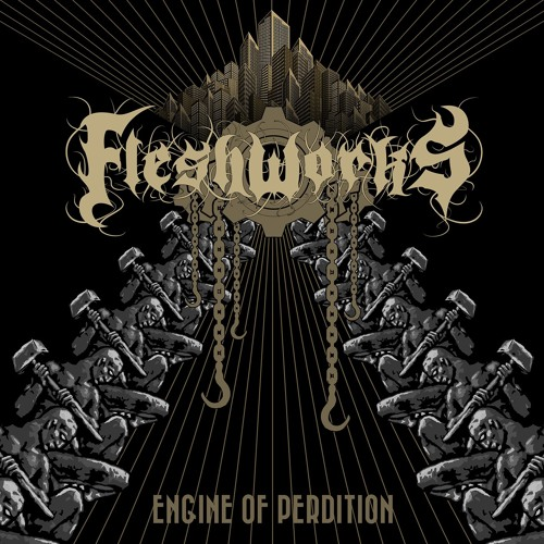 Fleshworks - Death By Autopsy