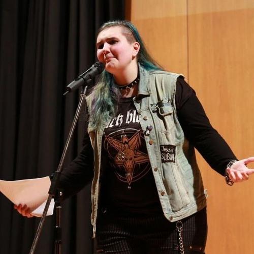 Die Erfolgsgeschichte geht weiter: Spirit Poetry Slam in Eichstätt