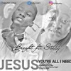 Jesus You're All I Need ft. Stacy (prod. by JayKhan) & (mixed by Dr. Qube)