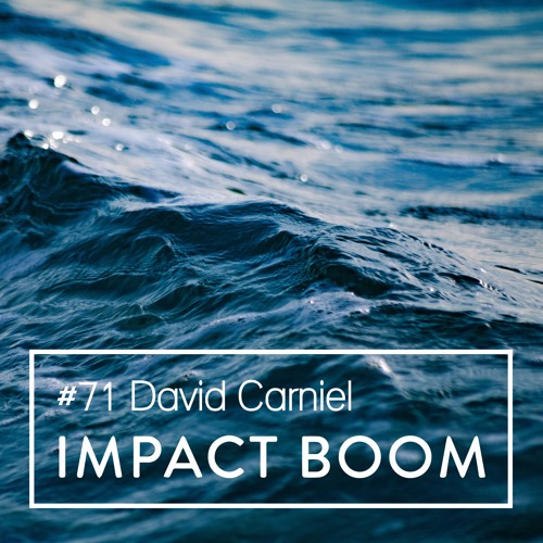 Episode 71 (2018) David Carniel On Challenging Rules, Creating Change & Redesigning Surf Culture
