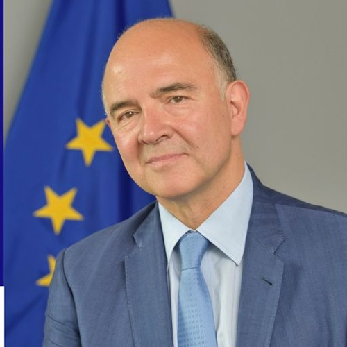 Less Populist, More Popular: Pierre Moscovici's vision for the EU in 2018