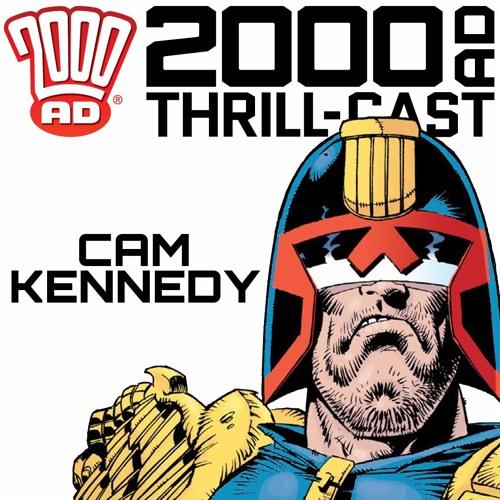 Cam Kennedy