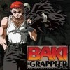 Baki The Grappler OST - The Road To Victory
