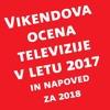 031 Vikendova ocena TV v 2017