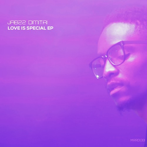 Jabzz Dimtri - Love is Special EP