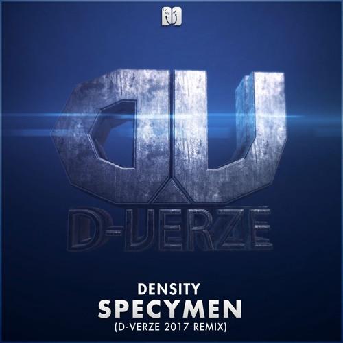[Free Release] Density - Specymen (D-Verze 2017 Remix)