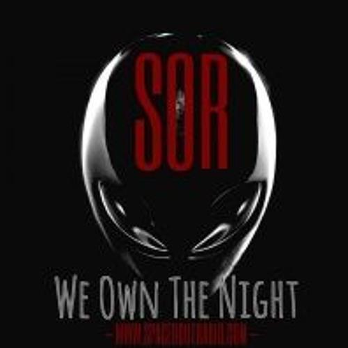 Spaced Out Radio Jan. 10/18 - Serial Killer Science with Soren Korsgaard