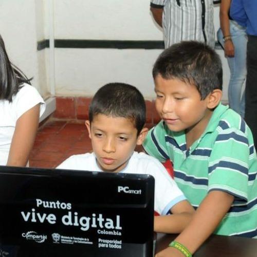 Cundinamarca, el departamento más conectado de Colombia