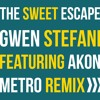 GWEN STEFANI - THE SWEET ESCAPE (M3TRO REMIX)