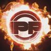 Rockstar Cheer Deep Purple 17 - 18 - Standar Mix
