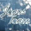 Jeans Team - Das Zelt