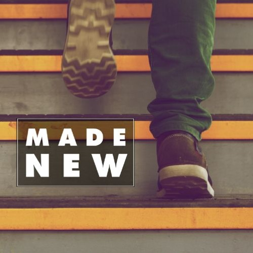 Made New - As you go (Ps Serge Solomons)
