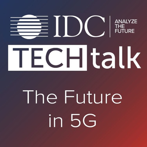 Episode #16 - The Future in 5G