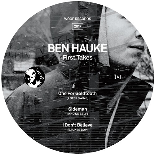 Ben Hauke - I Don't Believe (BAUKES BOP) (STW Premiere)