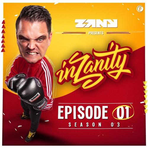 InZanity S03E01