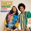 Bruno Mars X Cardi B Finesse Nomadiq Flip Mp3