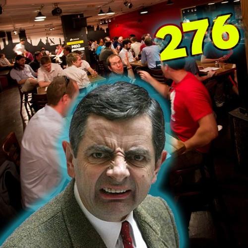 276: Boxer Beast's Fantasy Pub Quiz
