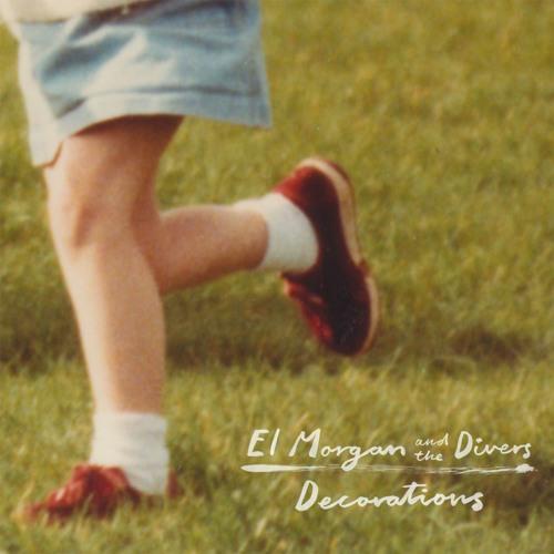 El Morgan and the Divers - Decorations