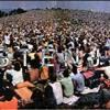 Flat Blue Acid Woodstock (Liquid Spirit - Gregory Porter (Claptone & Listenjoy Remix)