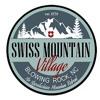 2017 Swiss Mountain Village Spot