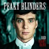 Red Right Hand (Peaky Blinders Theme Song)- {Baris Sahin Remix}