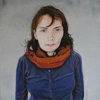 Culture File: Donegal Painter, Ann Quinn (part 1)