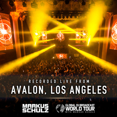 Markus Schulz - #GDJB World Tour: Los Angeles 2018