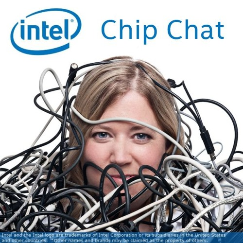 How HPE is Making Storage Invisible - Intel® Chip Chat episode 567