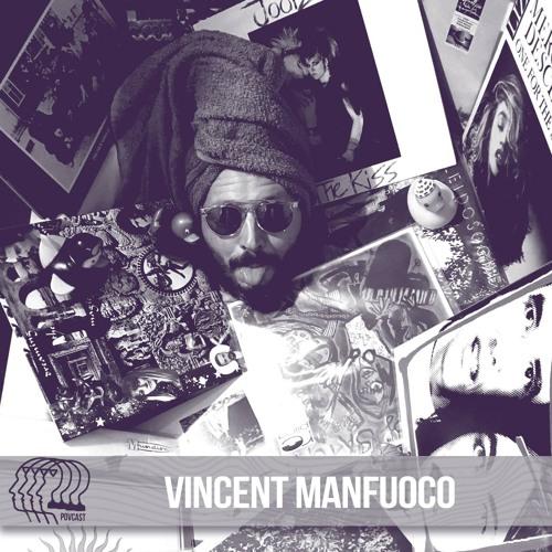 Birdcast 004: Vincent Manfuoco