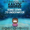 Keith Ape x Ski Mask The Slump God - Going Down To Underwater(Remix)