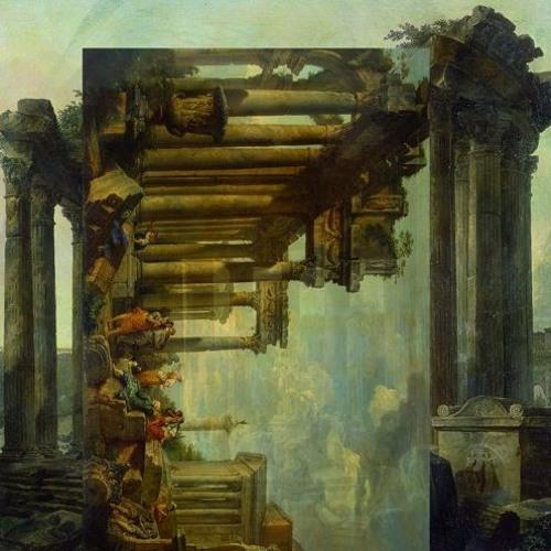 """Francisco Meirino """"The Ruins"""""""