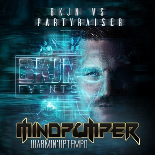 Bkjn Vs Partyraiser Indoor Winter Edition 2018 Warmin