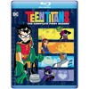 TEEN TITANS: THE COMPLETE FIRST SEASON (Warner Archive Blu-ray) PETER CANAVESE (SCREEN SCENE 1-8-17)