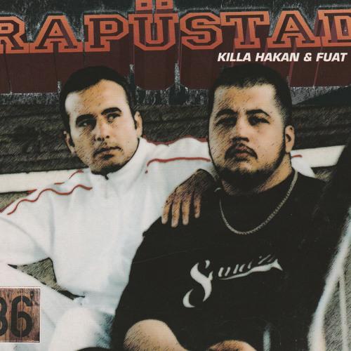 Rapüstad (Killa Hakan & Fuat) - Bir Nefes Featuring Ayaz Kapli (prod. by Sayko Bass / 2003)