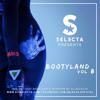 DJ Selecta - Bootyland Vol.8 Megamix (Bonus Tool)