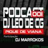 MC PEDRIN DO ENGENHA - TOMA UM BEIJAO NA XEREKA [ DJ LEO DE CG ] FAIXA EXCLUSIVA PODCAST 001 Portada del disco