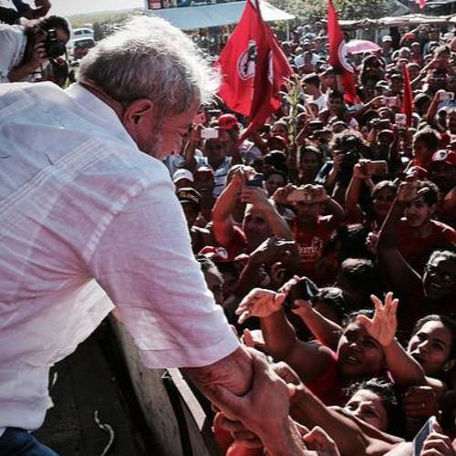 Frente Brasil Popular divulga calendário de atos em defesa de Lula em Porto Alegre