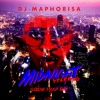 Maphorisa - Midnight Starring (Gq🌝m Tr△p Mix)